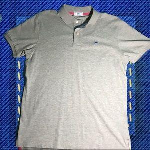 Skipjack Southern Tide Polo Shirt Large